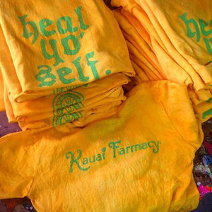 Heal Yo Self T-Shirts Now Available