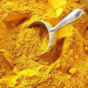 Turmeric - Strengthening the Heart and Liver...