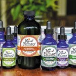 Cold-pressed herbal extracts for concentrated health benefits