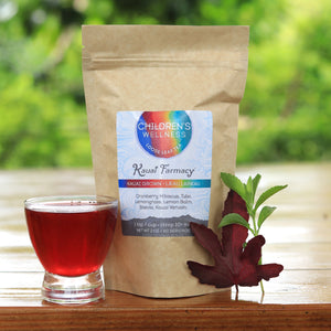 Children's Wellness Tea