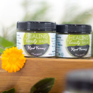 Kauai Farmacy Healing Beauty Balm calendula