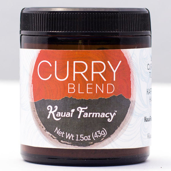 Curry Blend