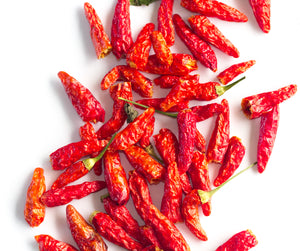 Ni'oi Hawaiian Chili Pepper Flakes