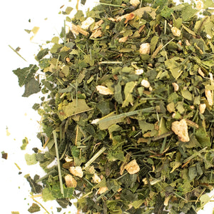 Tropical Chai herbal tea