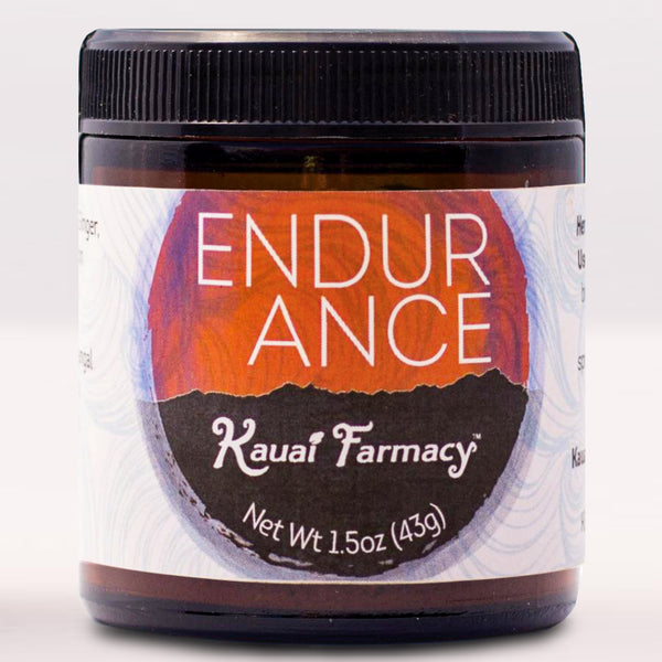 Endurance Powder