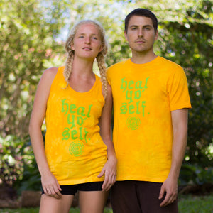 'Heal Yo Self' T-Shirt