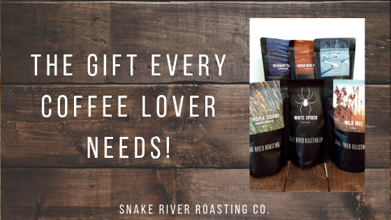 The Gift Every Coffee Lover Needs!