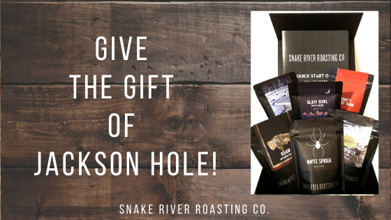 Keep Your Mornings Wild With The Coffee Of Jackson Hole