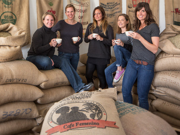 Snake River Roasting Wins Big at National Competition