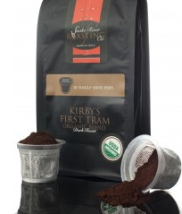 Snake River Roasting Co K-Cups!