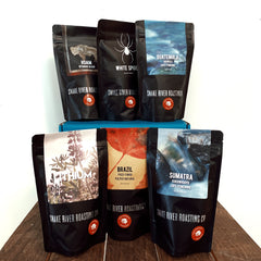 Coffee Subscription Box Jackson Hole