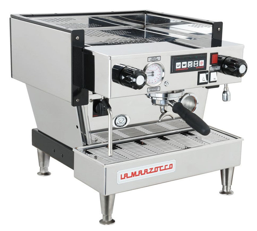 La Marzocco Linea Classic - 1 Group Espresso Machine - ADDITIONAL FREIGHT CHARGE AFTER CHECKOUT