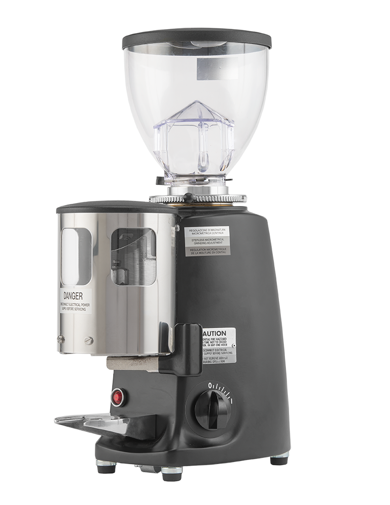 Mazzer Mini Doser - ADDITIONAL FREIGHT CHARGE AFTER CHECKOUT