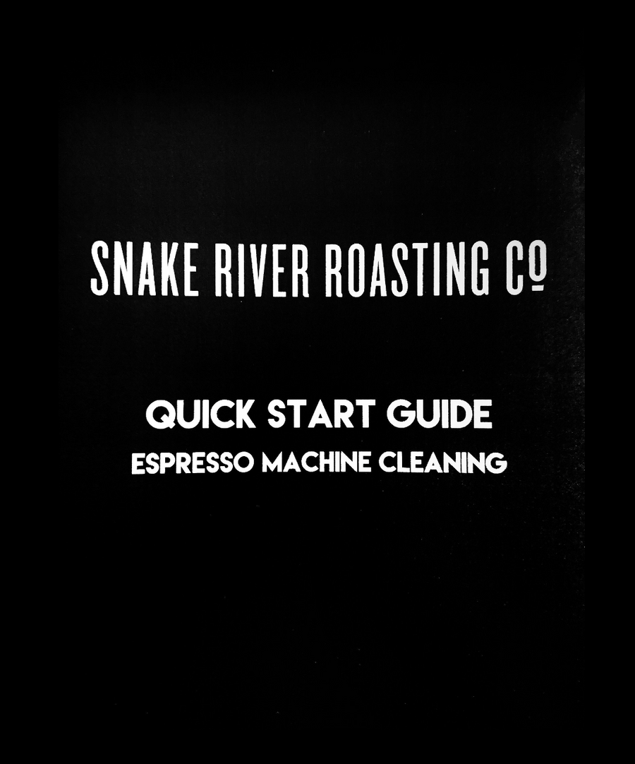 Espresso Machine Cleaning Guide