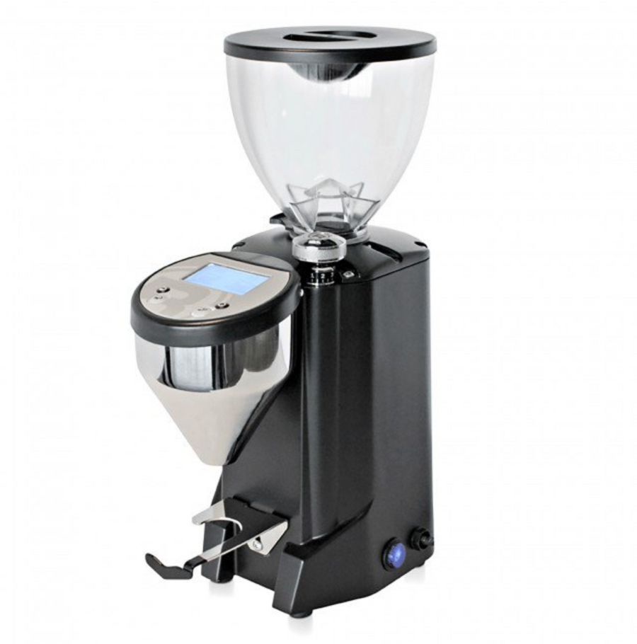 Rocket Espresso Macinatore Fausto Grinder - Black - ADDITIONAL FREIGHT CHARGE AFTER CHECKOUT