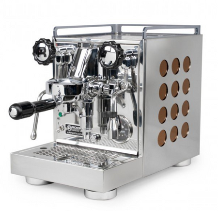 Rocket Appartamento Espresso Machine - Copper - ADDITIONAL FREIGHT CHARGE AFTER CHECKOUT
