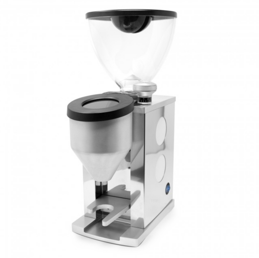 Rocket Espresso Faustino Espresso Grinder - White - Free Pick Up or ADDITIONAL FREIGHT CHARGE AFTER CHECKOUT