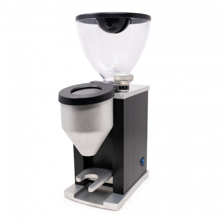 Rocket Espresso Faustino Espresso Grinder - Black - ADDITIONAL FREIGHT CHARGE AFTER CHECKOUT