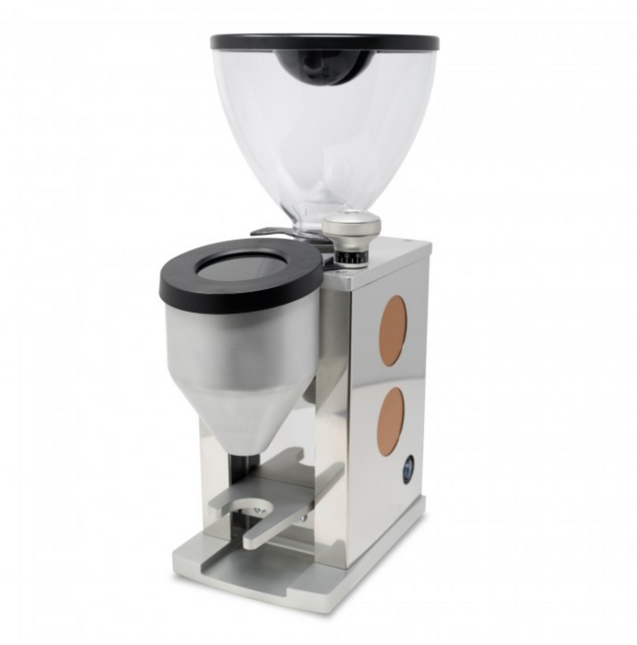 Rocket Espresso Faustino Espresso Grinder - Copper - ADDITIONAL FREIGHT CHARGE AFTER CHECKOUT