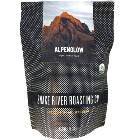 Alpenglow Blend<br>Light Roast