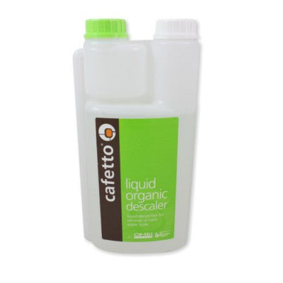 Cafetto Liquid Organic Descaler