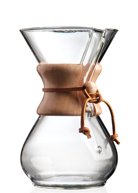 6 Cup Classic Chemex