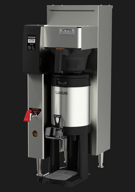 Fetco CBS-2141XTS Coffee Brewer - ADDITIONAL FREIGHT CHARGE AFTER CHECKOUT