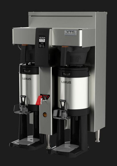 Fetco CBS-2142XTS Coffee Brewer - ADDITIONAL FREIGHT CHARGE AFTER CHECKOUT