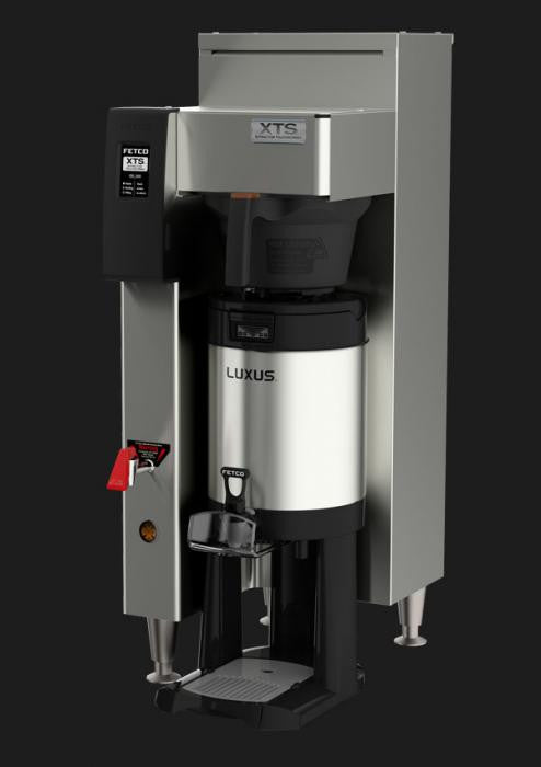 Fetco CBS-2151XTS Coffee Brewer - ADDITIONAL FREIGHT CHARGE AFTER CHECKOUT