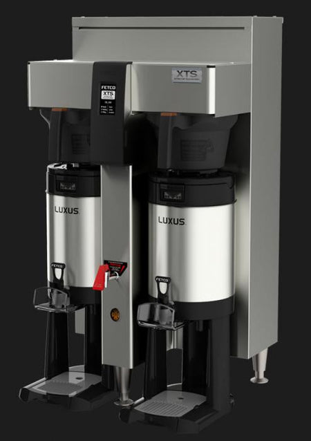 Fetco CBS-2152XTS Coffee Brewer - ADDITIONAL FREIGHT AFTER CHECKOUT