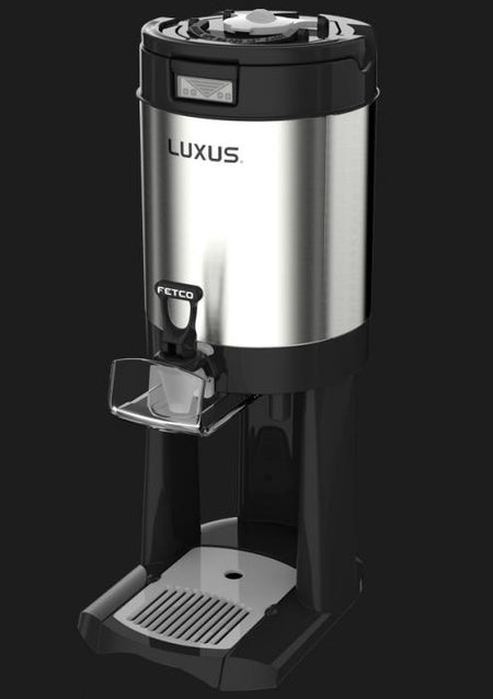 Fetco 1 Gallon Thermal Coffee Dispenser L4D-10 LUXUS®