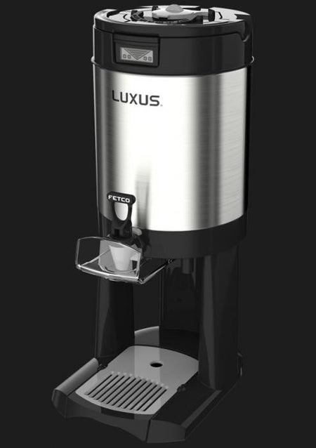 Fetco 1.5 Gallon Thermal Coffee Dispenser L4D-15 LUXUS®