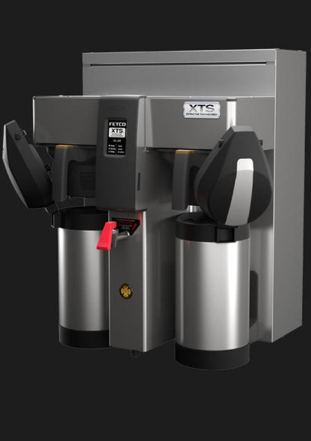 Fetco CBS-2132XTS Coffee Brewer - ADDITIONAL FREIGHT CHARGE AFTER CHECKOUT