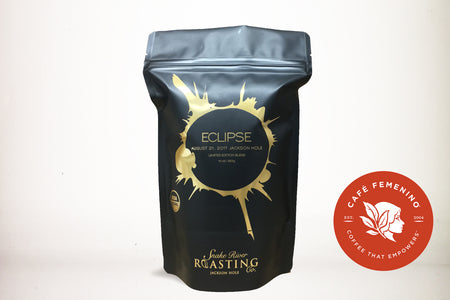 Eclipse | Jackson Hole Coffee | Snake River Roasting Co