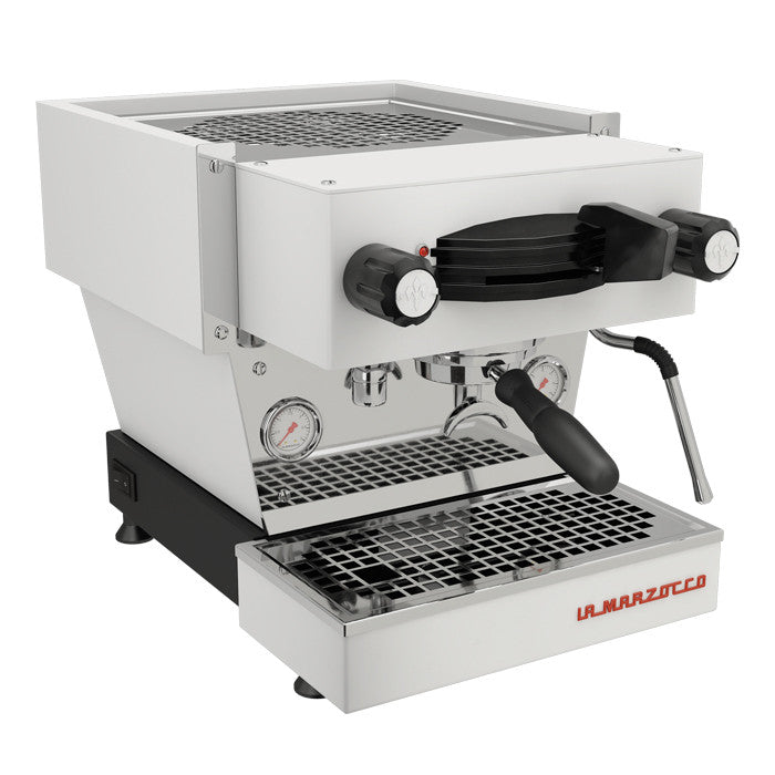 La Marzocco Linea Mini - ADDITIONAL FREIGHT CHARGE AFTER CHECKOUT (item is espresso machine only, not pictured grinder)