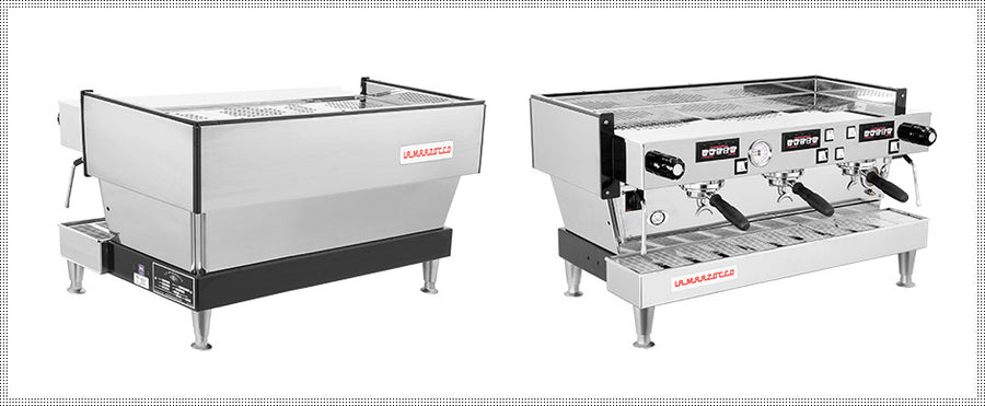 La Marzocco Linea Classic - 3 Group - ADDITIONAL FREIGHT CHARGE AFTER  CHECKOUT