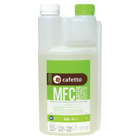 Cafetto MFC Organic Milk Frother Cleaner