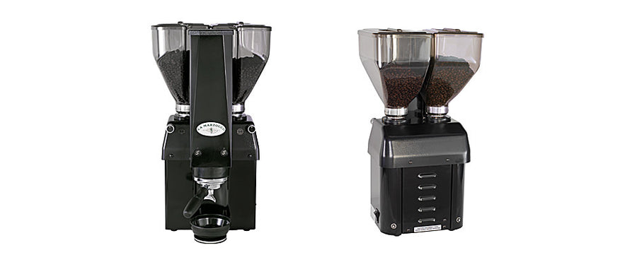 Marzocco Swift Grinder - ADDITIONAL FREIGHT CHARGE AFTER CHECKOUT