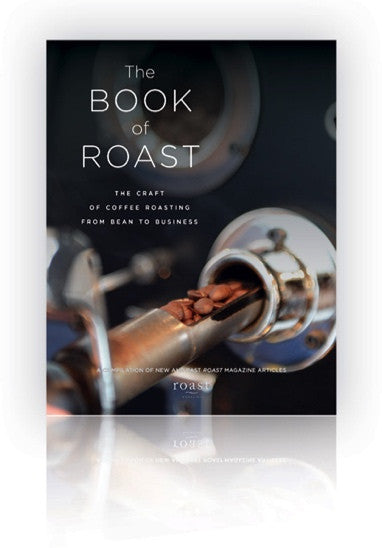 Book of Roast