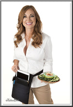 "Quality 10"" iPad Tablet Holster with Belt"