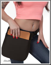 Quality Tablet Holster Pouch with Belt