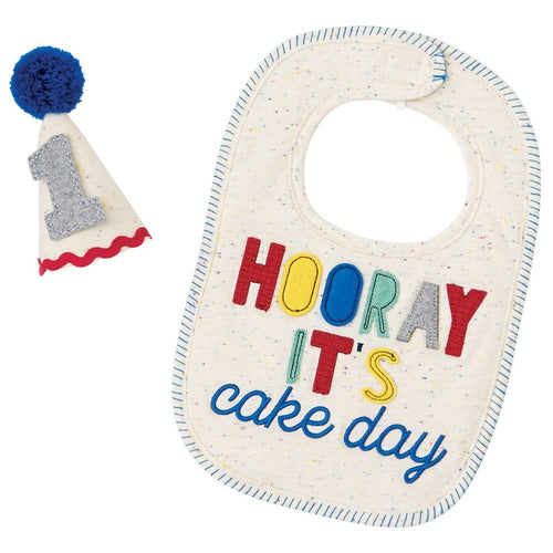 Baby Boy Cake Smashing Set