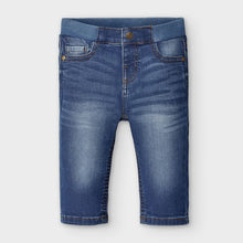 Denim Baby Boy Pants by Mayoral