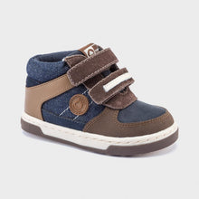 Denim Sporty Boot For Boy by Mayoral