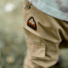 Twill Pants by Souirs Mini