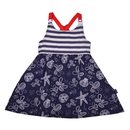 Le Top Under the Sea Dress