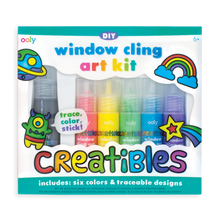 Creatibles Diy Window Cling