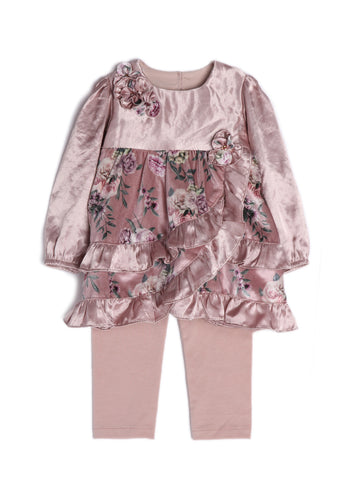 Isobella & Chloe Seraphina Outfit
