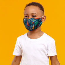 Kid's Facemask with Filter Sleeve