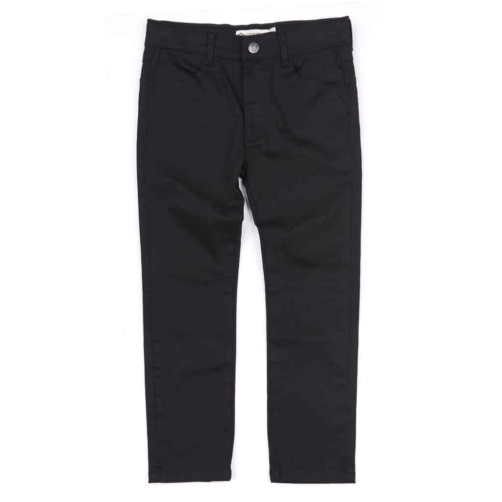 Skinny Twill Pants by Appaman